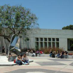 TAU campus - Gotesdinner Square