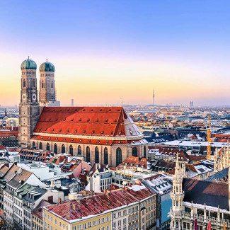 Gruppenlogo von München
